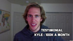 Testimonial - Kyle