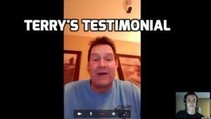 Testimonial - Terry