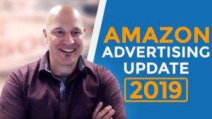 Amazon Advertising Update 2019 - Brian Johnson