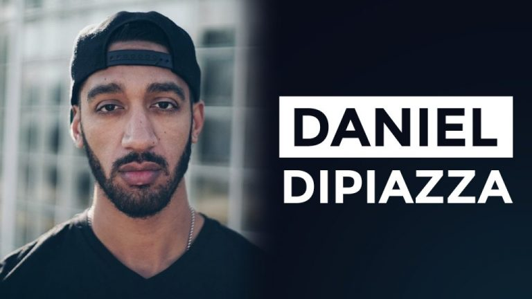 Overcome The Two Things Stopping Entrepreneurs From Succeeding with Daniel DiPiazza