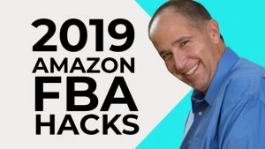 Kevin King's Amazon FBA Hacks 2019