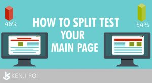 How to Split Test Your Main Image