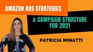 AMAZON ADS STRATEGIES