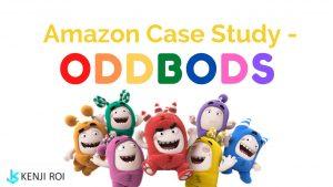 Amazon Case Study - OddBods
