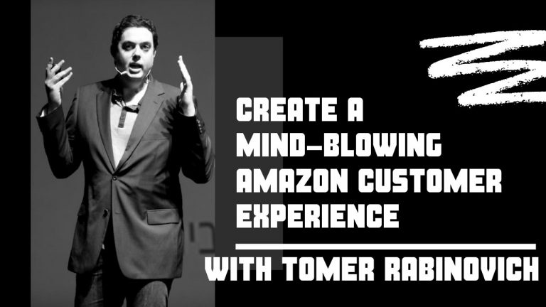 Create A Mindblowing Amazon Customer Experience
